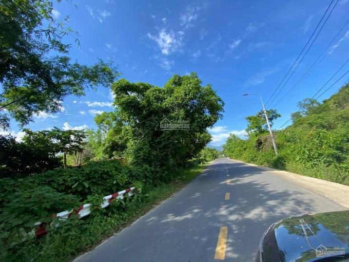Bán 1ha4 đất view sông mặt tiền đường nhựa hơn 200m Diên Khánh giá rẻ, LH 0788.558.552 ảnh 0