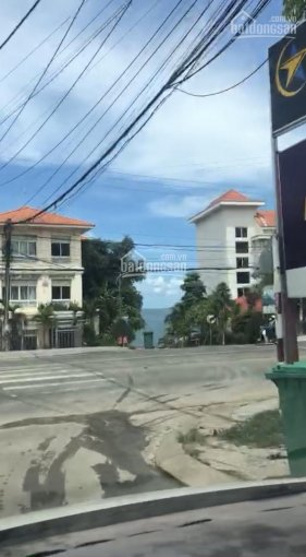 Siêu phẩm đất xây khách sạn trung tâm PQ, 325m2 đất ở đô thị full 100%, XD 1 hầm 10T cách biển 100m ảnh 0