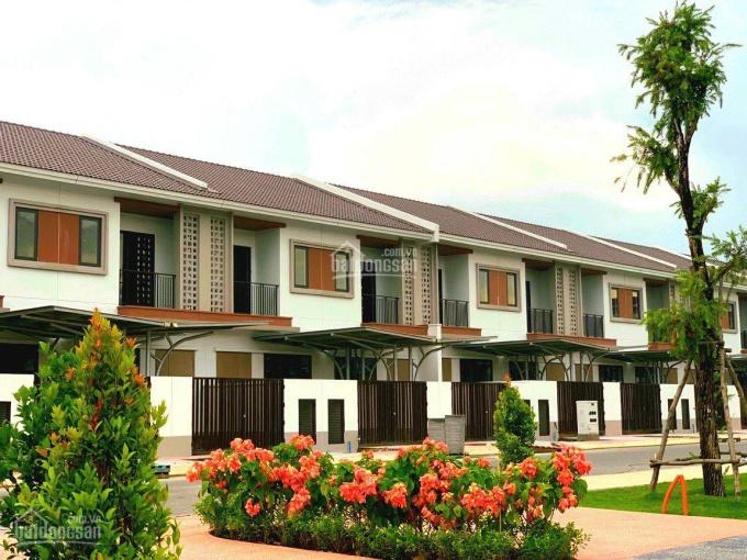 Nhà phố Sun Casa Central, sắp mở bán giá chủ đầu tư Vsip II Tân Uyên Bình Dương ảnh 0