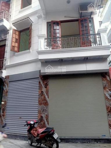 Bán nhà phố Vương Thừa Vũ, Thanh Xuân, DT 50m2 ô tô kinh doanh giá 6.2 tỷ, 0338206666 ảnh 0