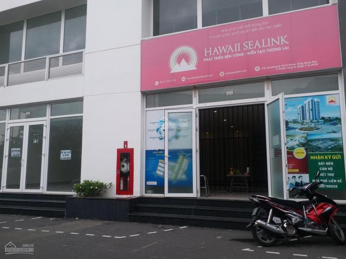 Chính chủ bán shophouse 9 View Apartment căn TM! 8 ảnh 0