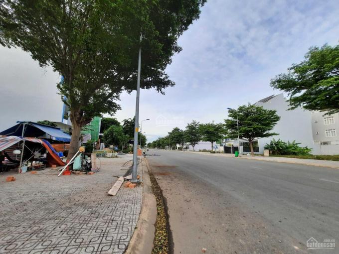 Lô góc 2MT Huy Cận, khu Dân Cư Gia Hòa, 145m2 ảnh 0