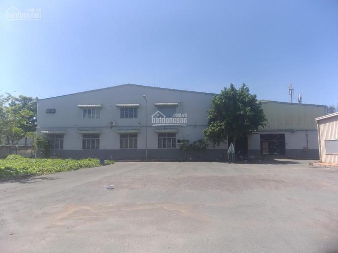 Bán Nhà xưởng 6000m2 KCN Hiệp Phước, Nhà Bè.
