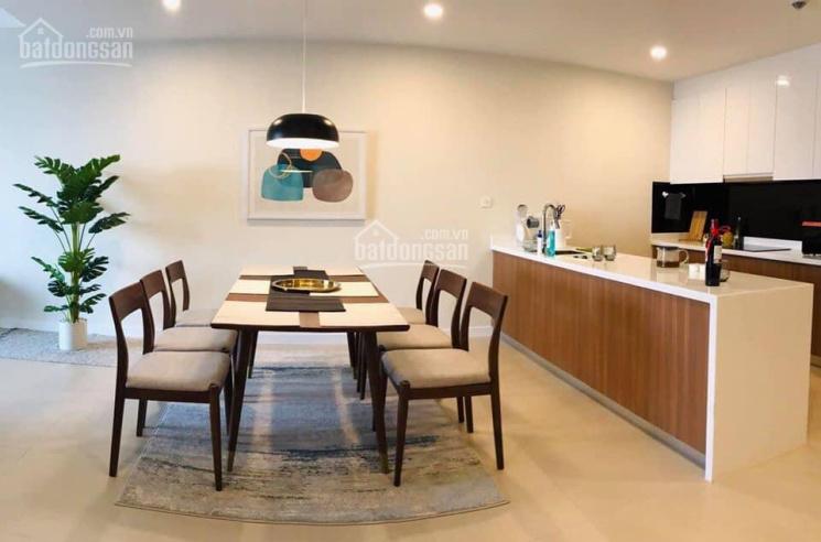 Chỉ 3.88 tỷ sở hữu căn hộ 96.5m2 có thể sửa thành 3PN, nhà mới nguyên bản Kosmo Tây Hồ ảnh 0