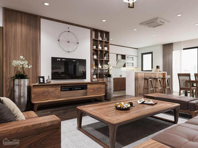 Chính chủ bán căn hộ chung cư Green Pearl City, view đẹp, nội thất cao cấp, chỉ xách vali đến ở ảnh 0