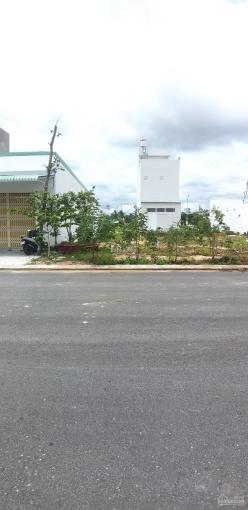 Bán nền TDC đường D13 KDC Hồng Loan 6A ảnh 0