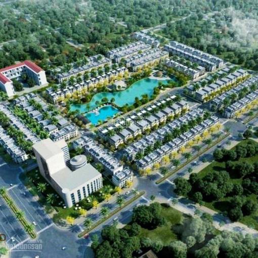 Cần bán 5 suất ngoại giao dự án TNR Thái Hòa - trực tiếp giá chủ đầu tư ảnh 0
