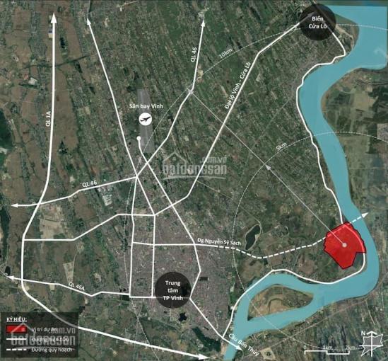Chuẩn bị mở bán dự án Đại đô thị Ecopark Vinh - cơ hội đầu tư lượt 1 giá cực kỳ tốt - LH 0869096993 ảnh 0