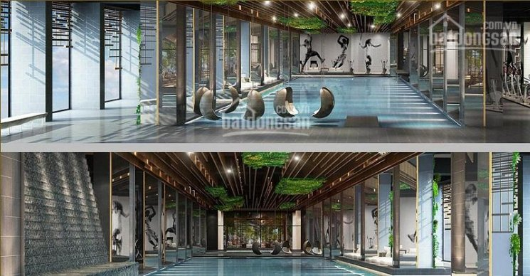 Cần bán căn hộ duplex - Thông tầng - Diện tích 152m2 tại dự án Sun Grand City 69B Thụy Khuê ảnh 0