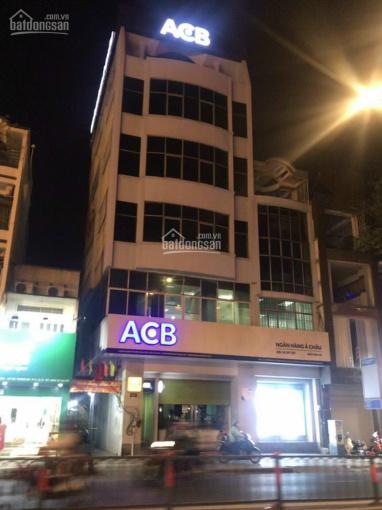 Bán nhà mặt tiền Lê Công Kiều Q.1 DT: 4.2m x 19m giá 45 tỷ TL - LH: 0931666879 ảnh 0