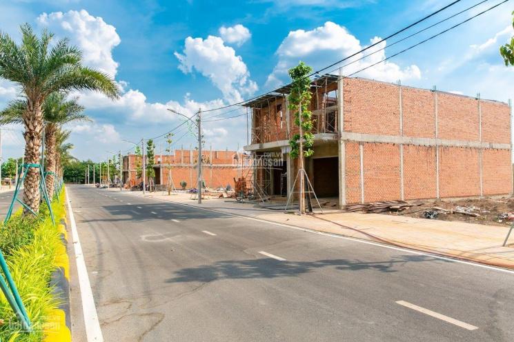 Bán 10 nền đất duy nhất đối diện khu công nghiệp Đồng Xoài 3, giá 990tr/130m2 ảnh 0