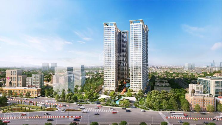 Bán gấp căn hộ mặt tiền Quốc Lộ 13 Thuận An, chỉ cần 500 triệu. LH: 032764623 ảnh 0