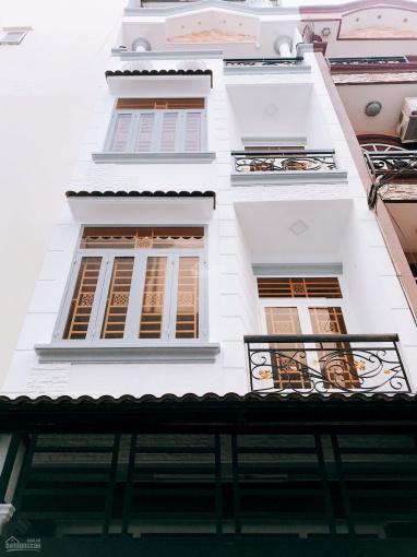Chính chủ cần bán nhà HXH, Phan Xích Long, phường 3, PN, DT 4.6x13.5m; giá 8.7 tỷ TL ảnh 0