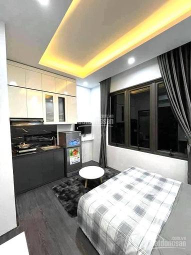 Chung cư mini 7 tầng cho thuê - đầu tư, siêu rẻ - doanh thu 60tr/1 tháng ảnh 0
