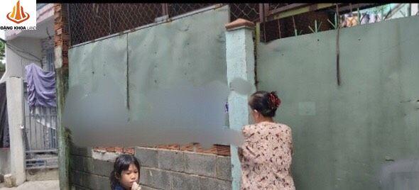 Chính chủ bán nhà nát gần chung cư Bình Minh chỉ 39tr/m2, Linh Trung, Thủ Đức 127.1m2 ngang 5m - ĐN ảnh 0