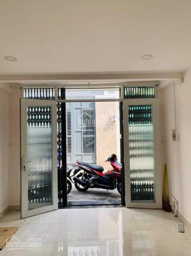 Bán nhà mới ở ngay hẻm vào 1/ Luỹ Bán Bích, Hoà Thạnh, Tân Phú, 4.3 tỷ ảnh 0