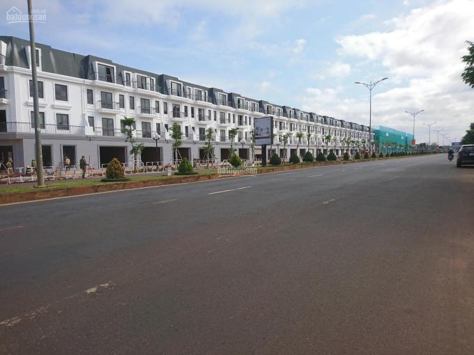 Sở hữu nhà phố MT Nguyễn Chí Thanh cùng Mercedes GLC 300 chỉ với 1,1 tỷ đồng ảnh 0