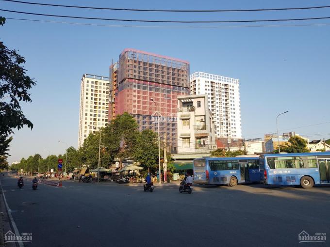 Bán nhà mặt tiền đường Liên Khu 3(Vành Đai), khu phố Tân Lập, phường Đông Hòa, TP Dĩ An, Bình Dương ảnh 0