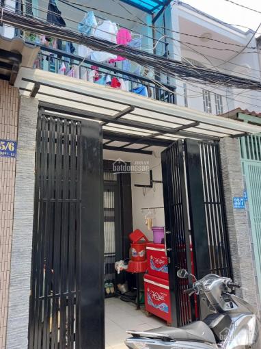 Nhà bán đẹp Bông Sao P.5, Q.8, 50m2 (3.5x14.5m), 2 tầng, 4.2 tỷ. LH 0901348958 ảnh 0