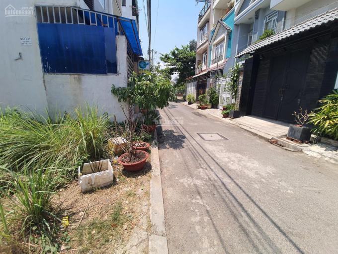 Chính chủ cắt lỗ bán rẻ lô đất 1/ đường Số 6, Nguyễn Duy Trinh, Long Trường, Q9 (TP. Thủ Đức) ảnh 0