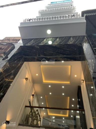 Chính chủ bán nhà đường Láng gần Ngã Tư Sở - 41m2 x 6 tầng mới, xem là ưng ảnh 0