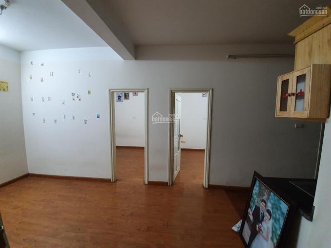 Chính chủ bán chung cư Nhật Tảo 6 (45m2) ảnh 0