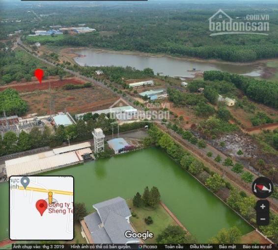 Chính chủ bán đất mặt tiền dt 5.4000m2 ở thị trấn ngãi giao - vị trí đắc địa - giá cực tốt ảnh 0