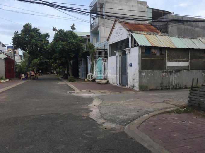 Bán lô đất 3 mặt hẻm ô tô có vỉa hè Lê Thánh Tông, phường Thắng Nhất, Vũng Tàu, giá chỉ 3.9 tỷ ảnh 0