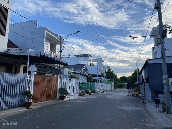 Nền đường Số 19, Sao Mai Bình Khánh 5 ảnh 0