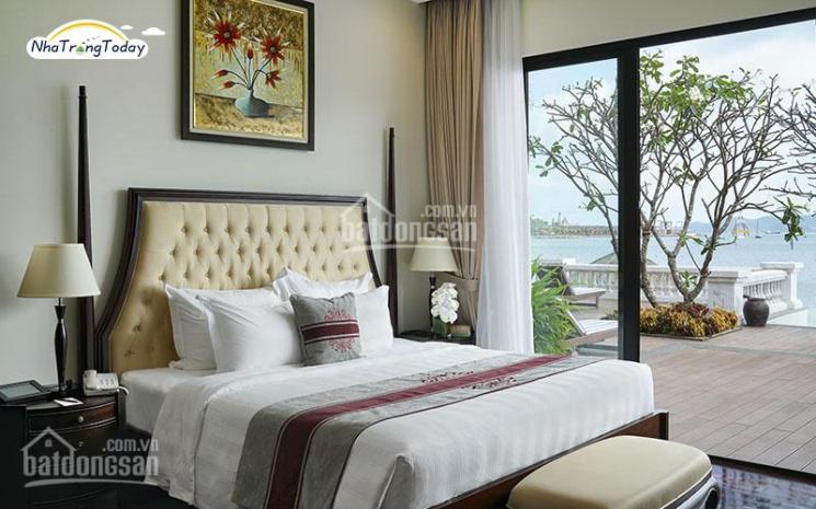 Bán BTB Vinpearl Nha Trang Bay lô góc 2 mặt view biển siêu đẹp giá cực hấp dẫn, sổ đỏ lâu dài ảnh 0