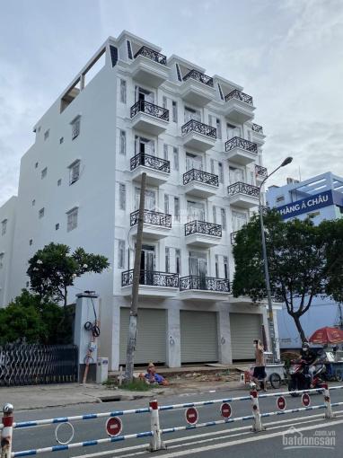 Tặng Vinfast Fadil khi mua nhà 5 tầng SHR - có thang máy nằm ngay MT Nguyễn Sơn, Tân Phú ảnh 0