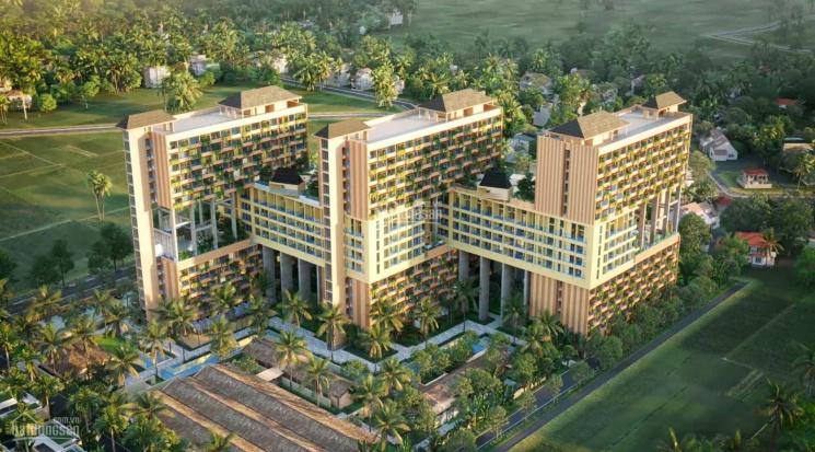 Apec Mandala Sky Villas Kim Bôi - bảng giá condotel 0815471199 ảnh 0