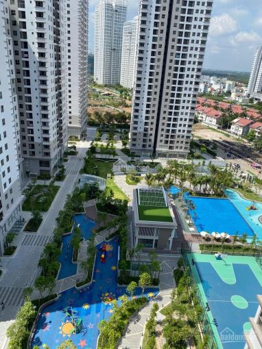 Cần share phòng nữ (nhất định phải là nữ nhé) ở Saigon South Residences - Nhà Bè - ngay Quận 7