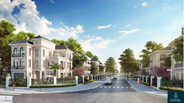 Bán gấp lô biệt thự đầu ve - MB04 khu đô thị Quảng Phú giá đầu tư ảnh 0