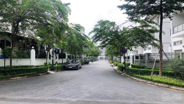Bán biệt thự vip khu K khu Q Ciputra Hà Nội, 0904718336 ảnh 0
