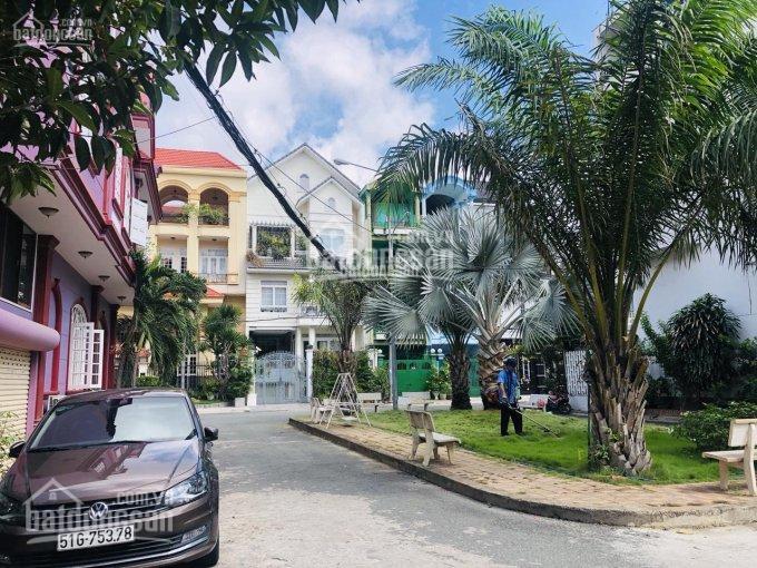 Bán nhà hẻm 8m đường An Dương Vương ngay Nguyễn Văn Cừ, Quận 5, DT: 8.5m x 21m, 41.5 tỷ TL ảnh 0