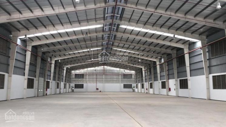 Bán nhà máy sản xuất tại KCN Vsip, tỉnh Bình Dương, mới xây, đủ tiện ích nội khu, khả năng mở rộng ảnh 0