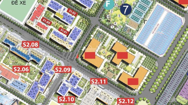 Chuyển nhượng siêu shop đế S=65m2 hướng Đông Bắc giá chỉ: 8 tỷ, VH Ocean Park Gia Lâm. 0984709***