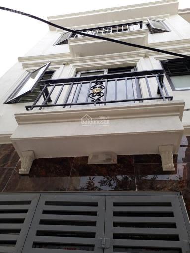 Nhà 3 tầng giá rẻ xóm 4 Đồng Nhân Đông La Hoài Đức, gần Khu Đô Nghĩa - đường Tố Hữu Hà Đông ảnh 0