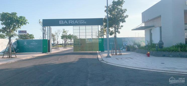 Bán đất nền dự án Bà Rịa City Gate đối diện TTTM Bà Rịa, gần siêu thị GO, LH: 0901656061 Ms Yến ảnh 0