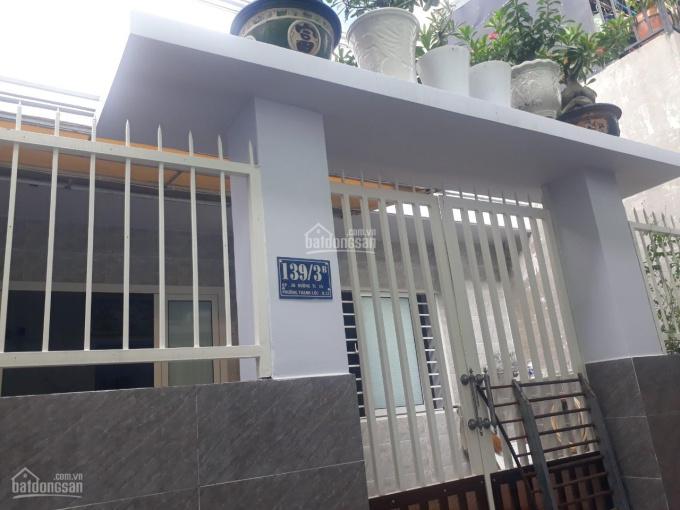 Do về quê nền cần bán nhà chính chủ tại Phường Thạnh Lộc, Quận 12 ảnh 0