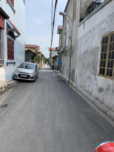 Đất hiếm! Bán gấp lô đất đẹp DT 122m2 tại Giao Tất A, xã Kim Sơn, Gia Lâm, Hà Nội ảnh 0