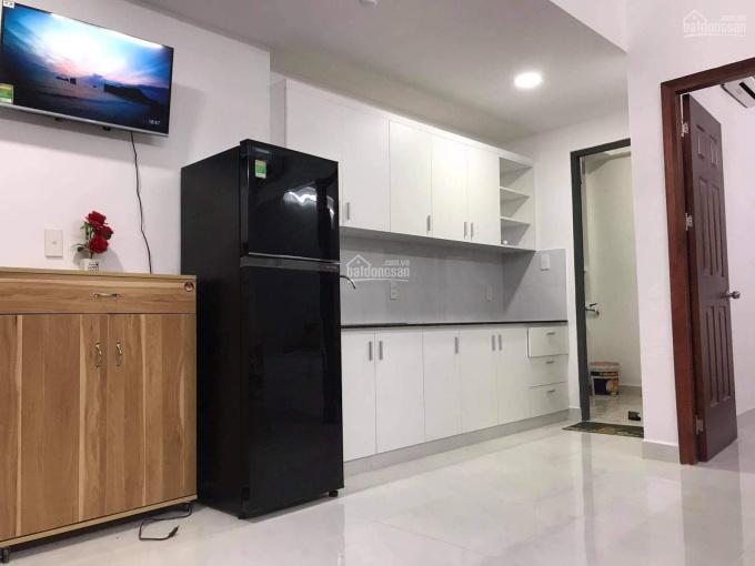 Cần bán căn hộ chung Sơn An, ngay sát bệnh viện Đồng Nai, giá mùa dịch, full nội thất đẹp ảnh 0