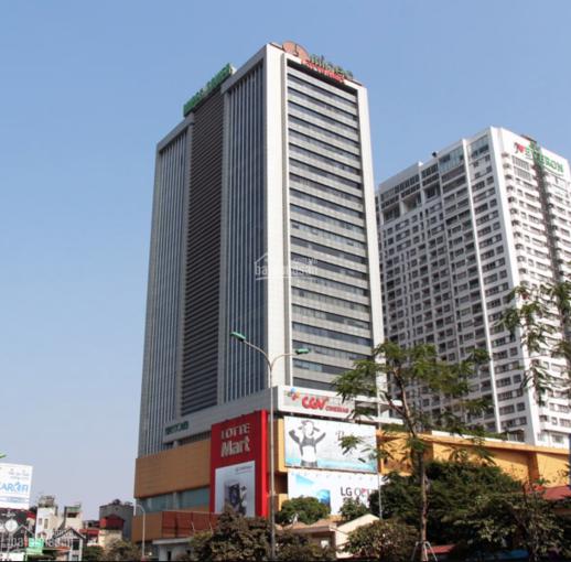 Chính chủ cho thuê văn phòng 380m2 tòa nhà Mipec Towers Tây Sơn, Đống Đa, Hà Nội. LH: 0886227128 ảnh 0