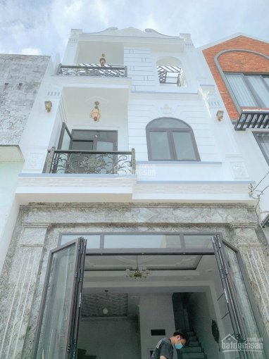 Bán nhà trệt 2 lầu hẻm 391 đường 30/4 phường Hưng Lợi - 3.1 tỷ ảnh 0