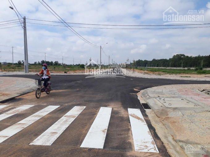 Bán lô đất mua để dành DA Mega City Kon Tum ngay trục đường lớn chỉ 390tr, 0905001634 ảnh 0