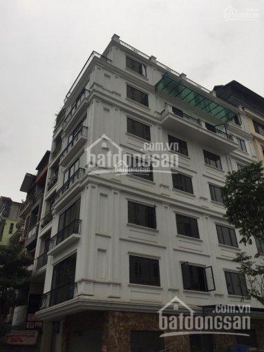 Cho thuê văn phòng 25m2 và 90m2 tại số 91 đường Khúc Thừa Dụ, sau toà nhà Hà Đô Park Side ảnh 0