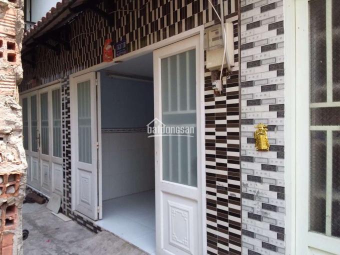 Cho thuê nguyên căn nhà mini hẻm 176 Nguyễn Thị Thập, P. Bình Thuận, Quận 7 ảnh 0