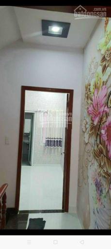Bán nhà hẻm xe hơi 631, Tỉnh Lộ 10 thông ra khu Tên Lửa Quận Bình Tân, 4x18m, 4 tầng, SHR, 6.8tỷ ảnh 0