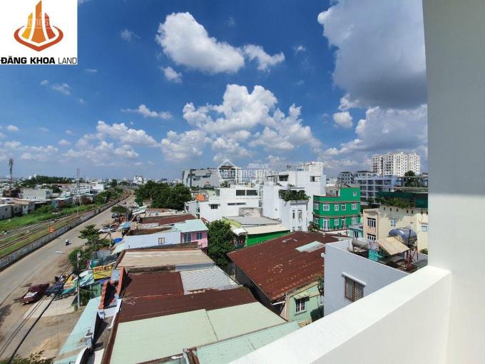 Bán gấp nhà MT đường Kha Vạn Cân cách Giga Mall Phạm Văn Đồng chỉ 100m. SHR hoàn công chính chủ ảnh 0